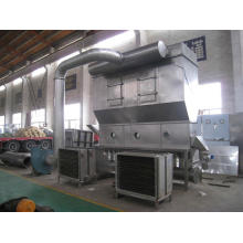 XF Series Horizontal Boiling Dryer for Chemical